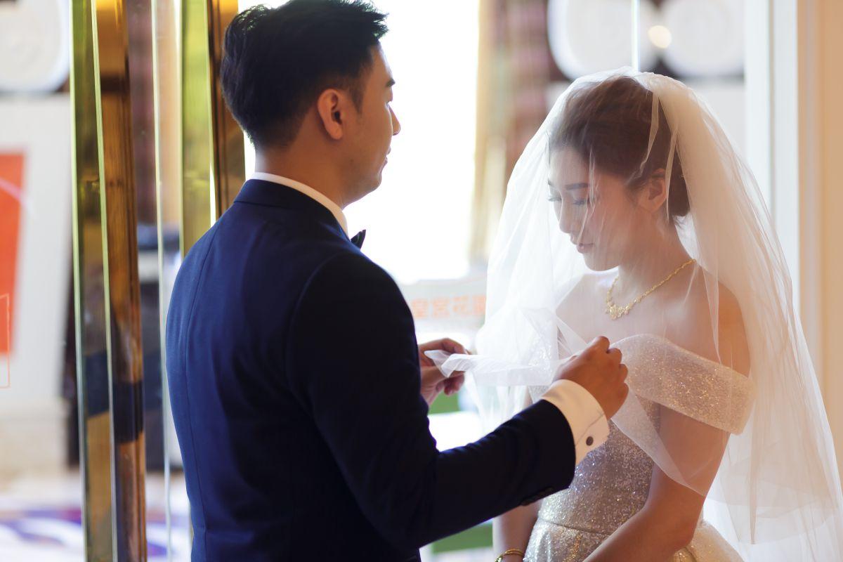 [婚攝]宏桂&彥如-台中林皇宮花園婚禮紀錄