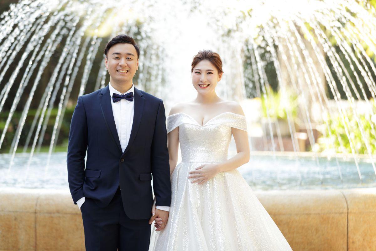 婚攝作品,台中林皇宮花園婚攝,婚攝森森,婚禮攝影,婚禮紀錄