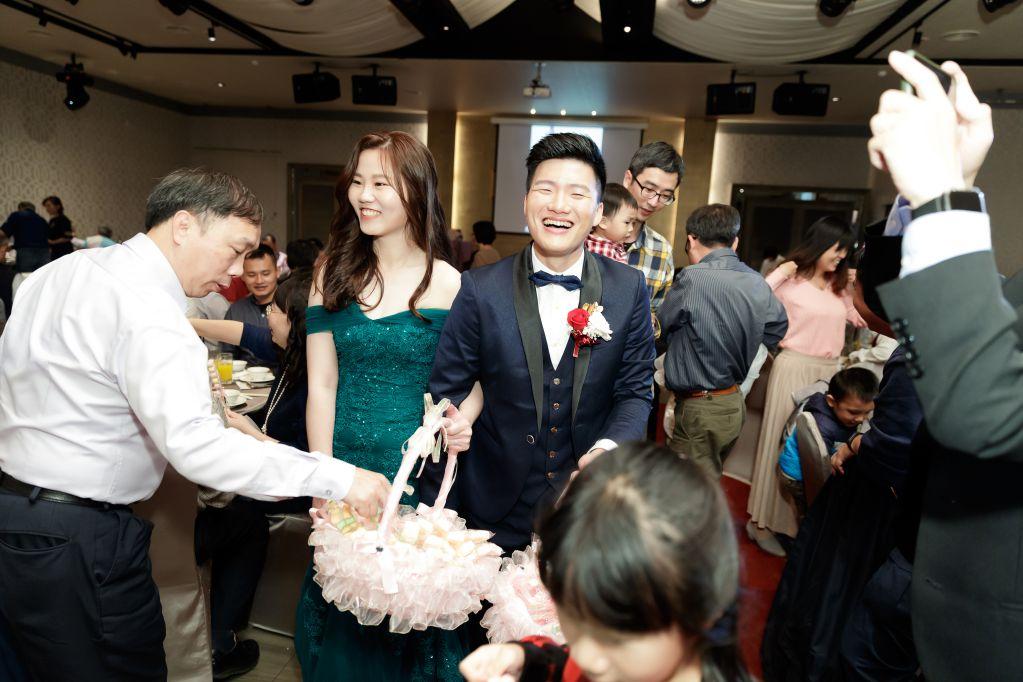 [婚攝]Amour 阿沐婚禮攝影@桃園-育震&祥如