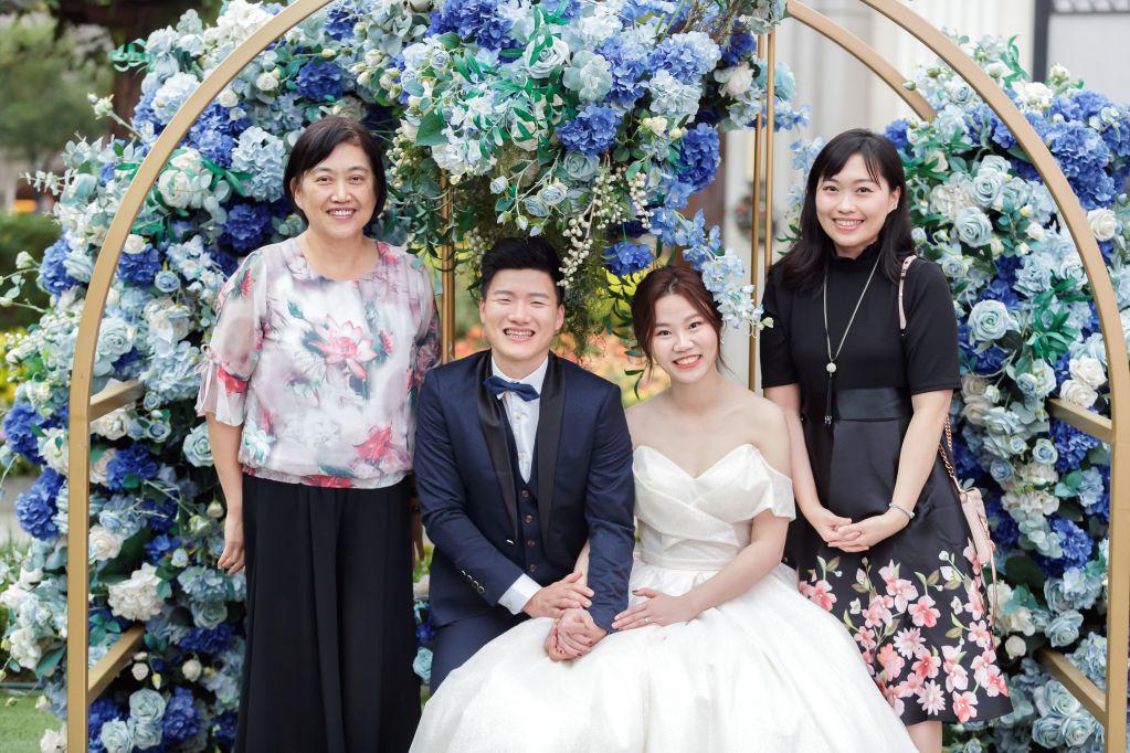 阿沐婚攝, Amour 婚攝,婚禮攝影,婚攝森森,婚禮紀錄,阿沫婚禮合照拍攝