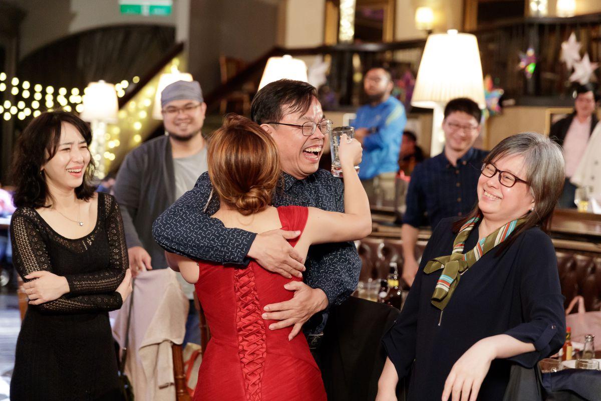 [婚攝]David&Anita@美麗華金色三麥