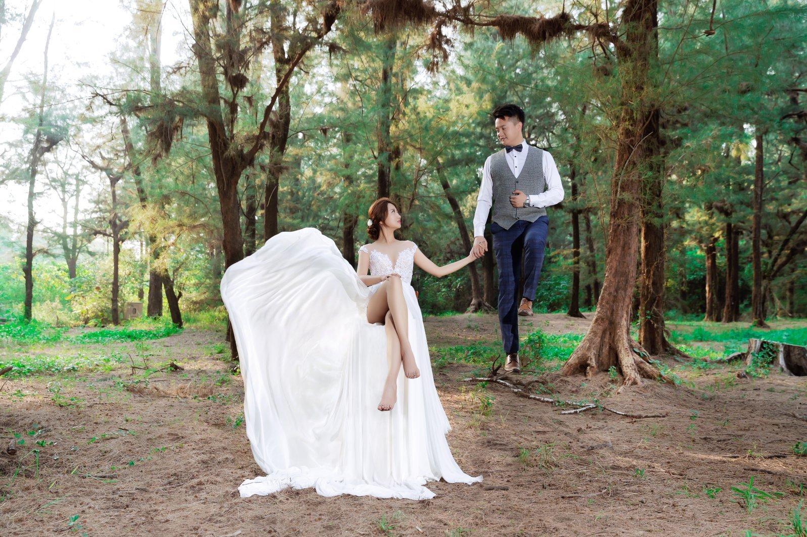 漂浮婚紗照,高雄自助婚紗,高雄婚紗工作室,高雄漂浮婚紗