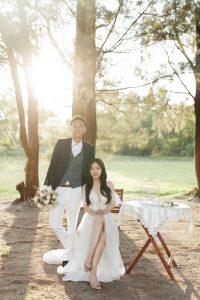 婚紗風格介紹 – 秒懂你想要的婚紗攝影類型