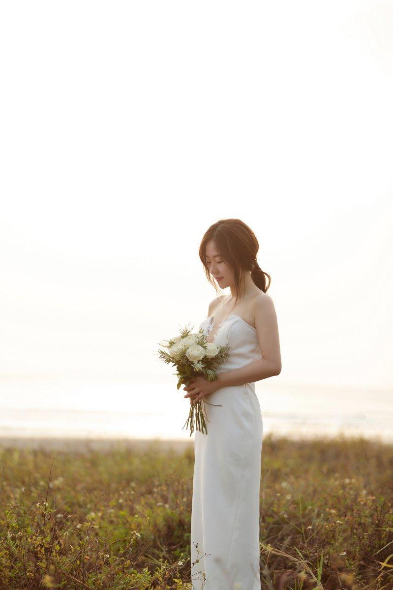 海邊婚紗照,高雄婚紗攝影,高雄婚紗工作室,自助婚紗