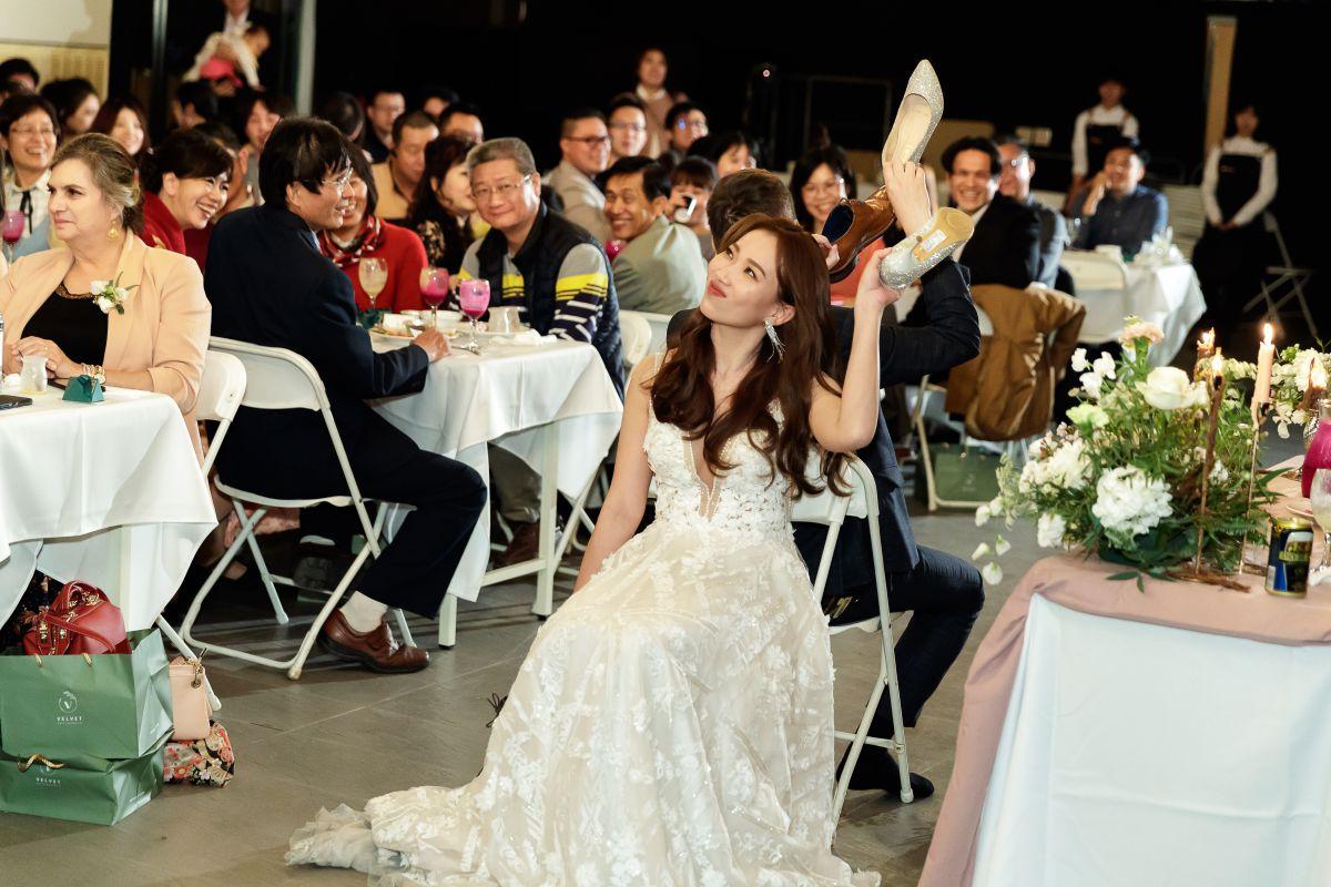 高雄十鼓橋糖文創園區婚禮攝影,婚攝,高雄婚攝,戶外婚禮,美式婚禮,西式婚禮,shoe game