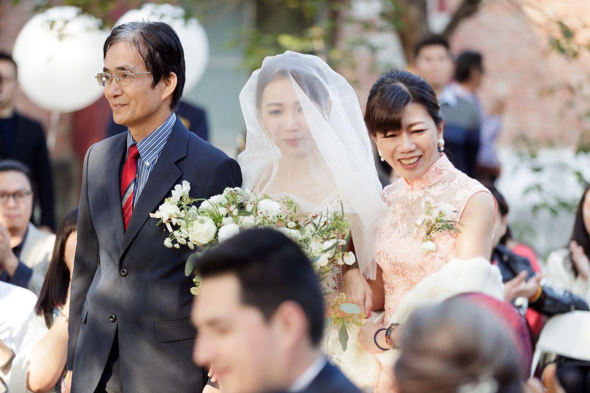 [婚攝]Roberto&Sherry-美式婚禮@高雄十股橋糖文創園區