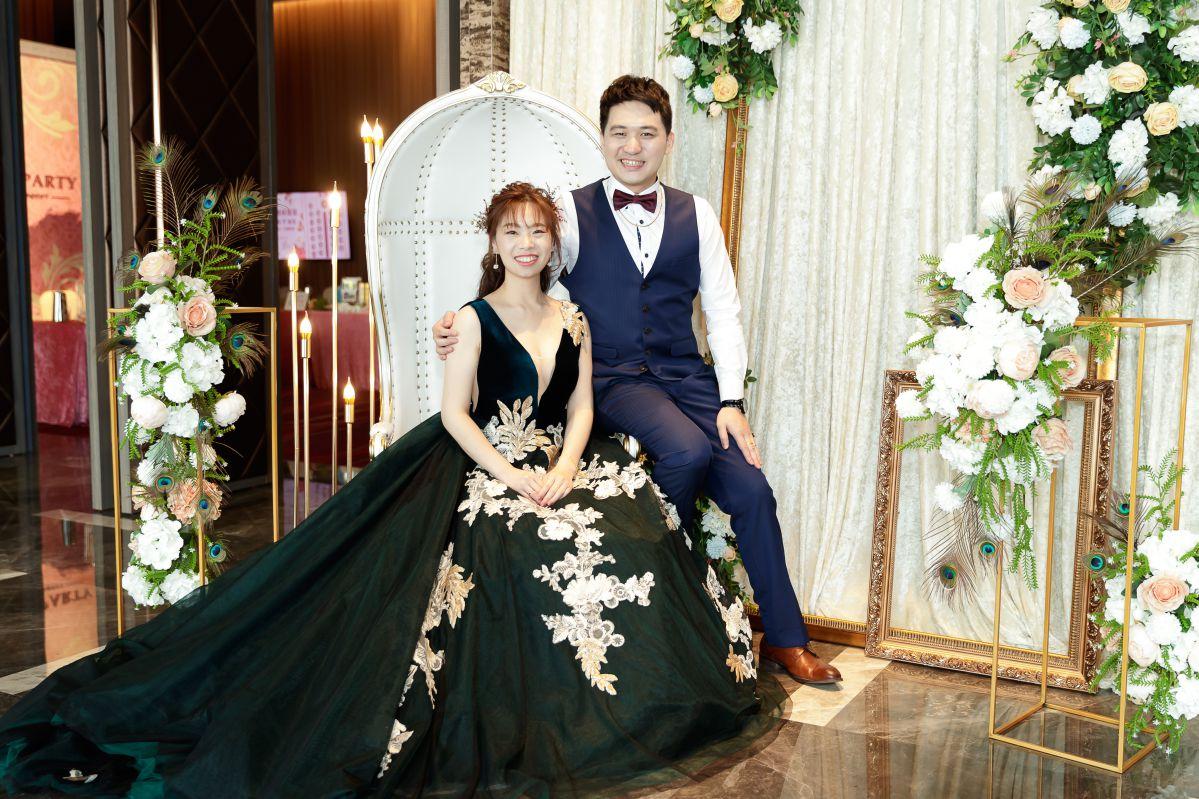 台南婚攝-台南雅悅會館婚攝