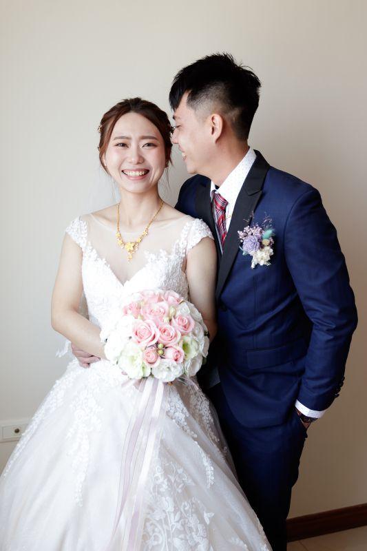 [婚攝]睿軒&小勳@高雄林皇宮