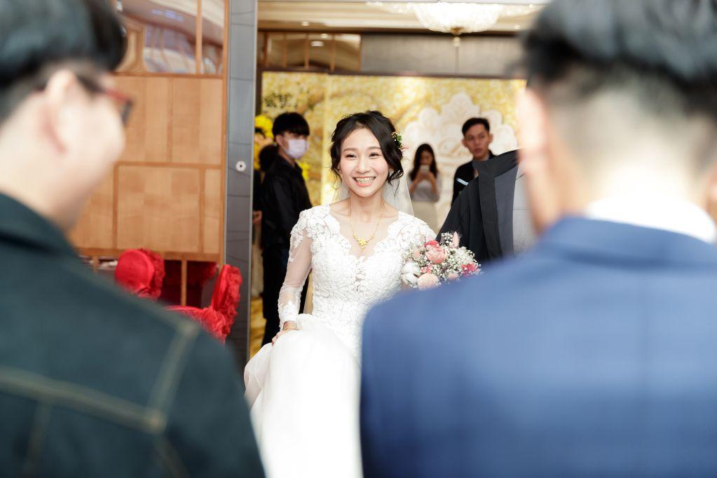 [婚攝]科宇&奕汝@高雄漢來本館