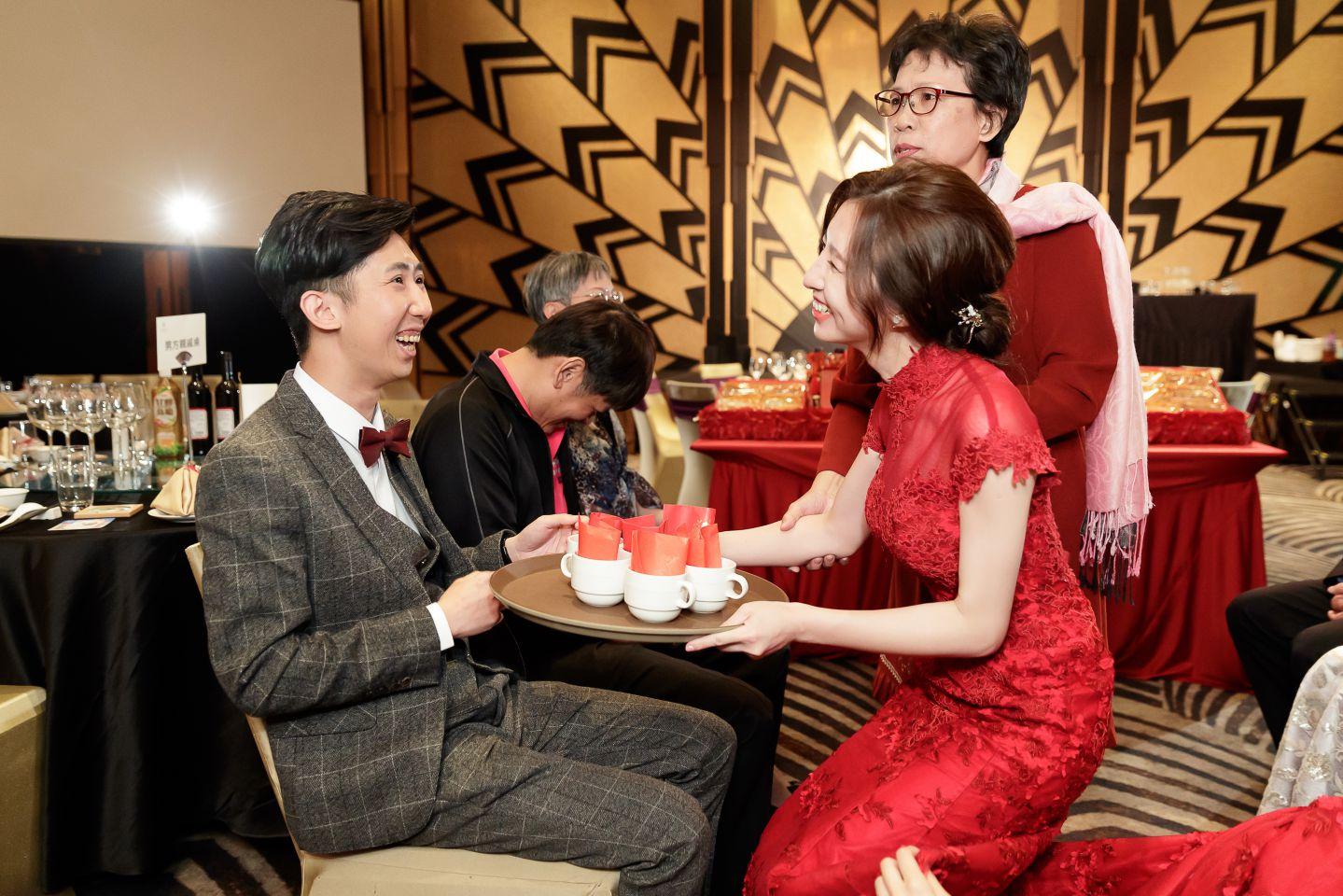 晶綺盛宴黃金廳婚攝,黃金廳訂婚儀式,高雄婚攝推薦