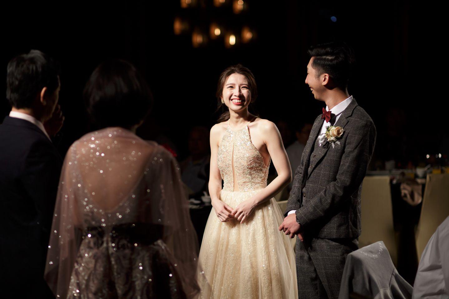 [婚攝]Andren&Sunny@晶綺盛宴黃金廳