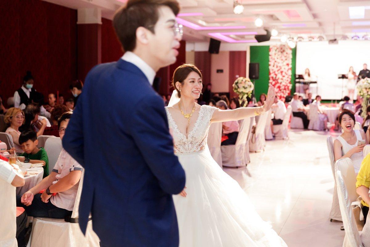 [婚攝]Wen&Maisy@台南商務會館