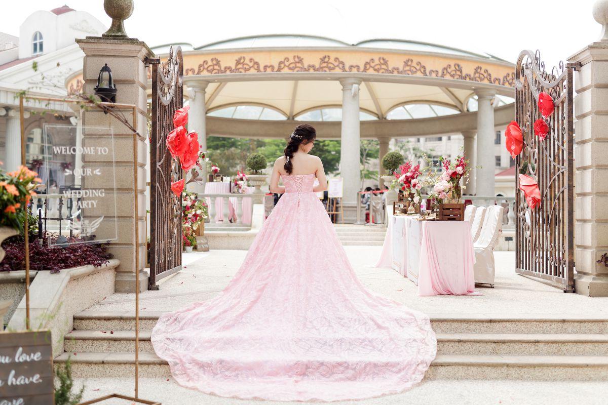 義大皇家花園婚攝-義大皇家花園廣場-高雄婚攝