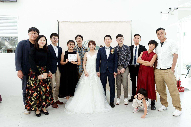 [婚攝]昭豪&明潔@台南美術館二館(美食光)