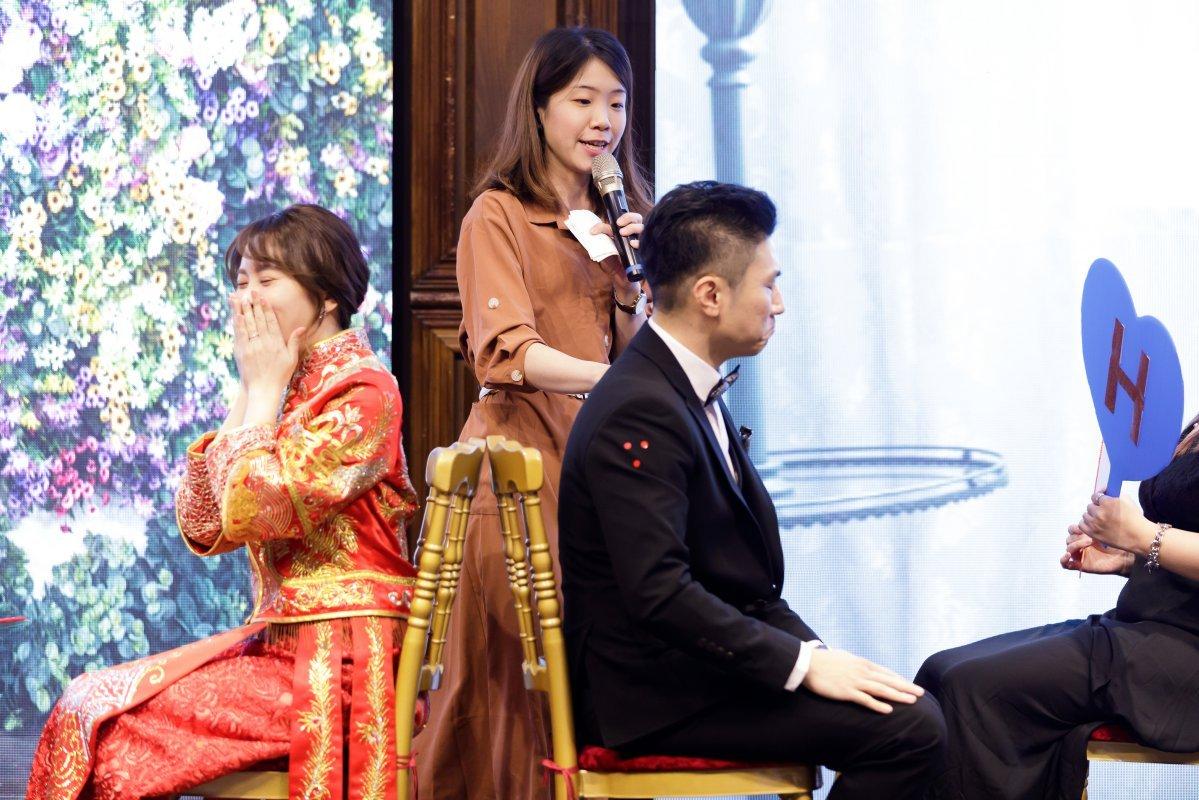 [婚攝]智聖&映竹@老新台菜(十全)