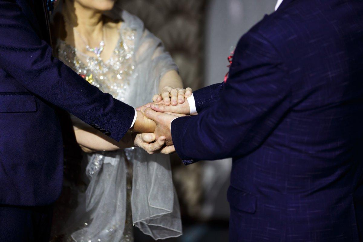 [婚攝]亞當&雀兒喜@漢神巨蛋
