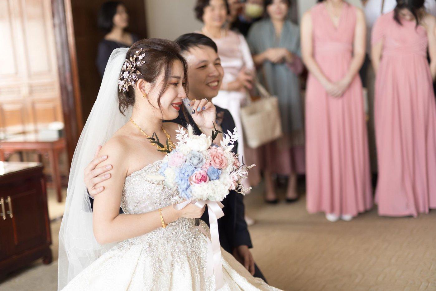 [婚攝]阿駿&為萱@晶綺盛宴銀河廳