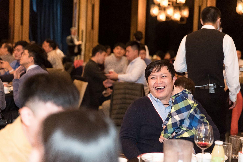 [婚攝]Ken&Mia@晶綺盛宴黃金廳
