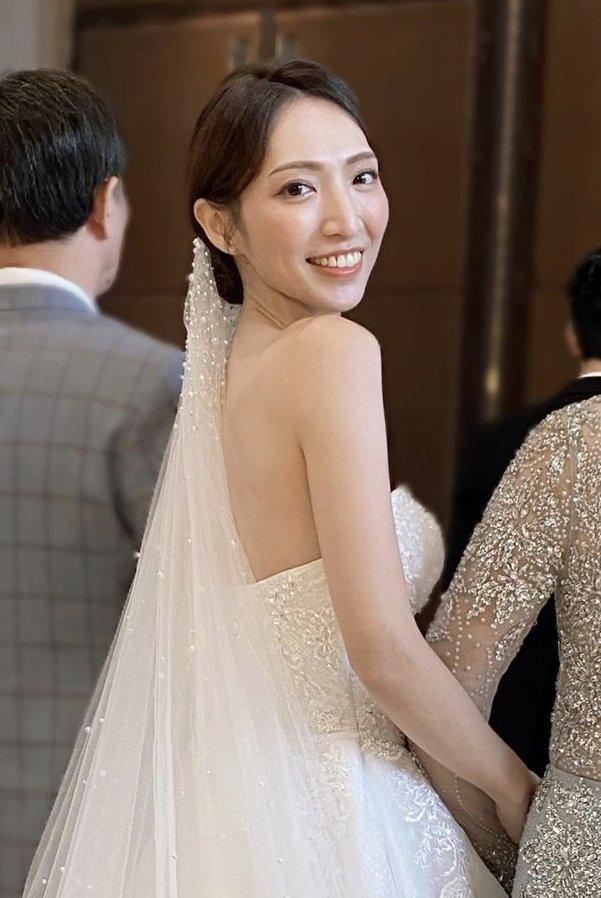 新秘Bony-新娘造型作品-6