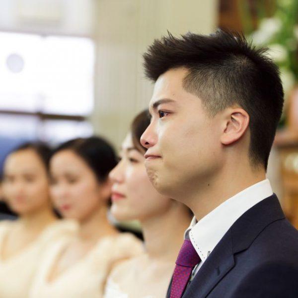 婚攝-台北格萊天漾婚禮攝影-教會儀式-Hank-Stella-121