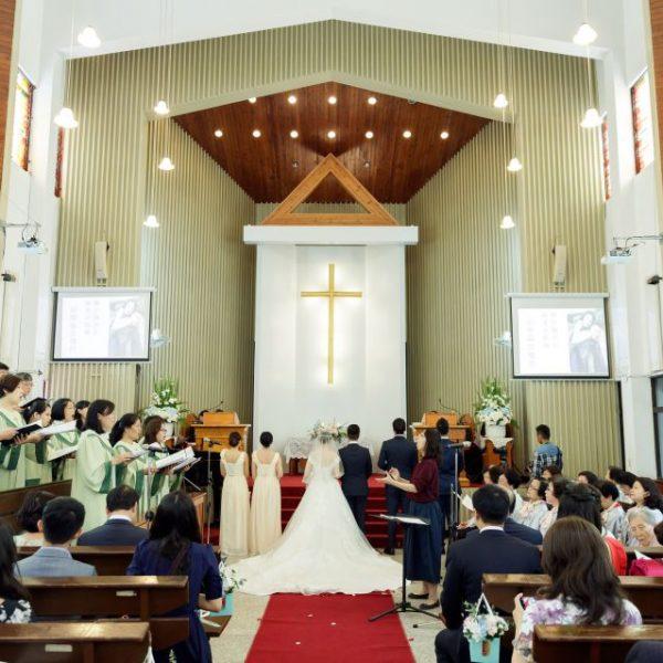 三角埔教會婚攝, 台北婚攝, 婚攝森森, 教會儀式, 高雄婚攝, 教會證婚